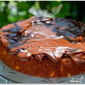 Шоколадные брауни - фото шаг 14