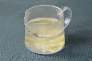 Гранатовый чай - фото шаг 3