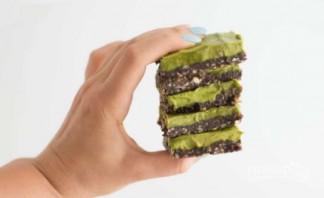 Авокадное пирожное - фото шаг 5