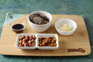 Конфеты из горького шоколада - фото шаг 1