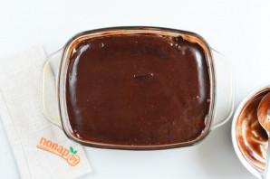 Шоколадные пирожные - фото шаг 10