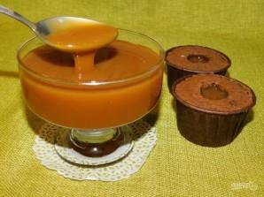 Домашняя соленая карамель - фото шаг 4