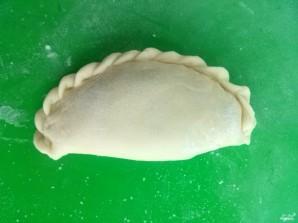 Посикунчики (пирожки) - фото шаг 6