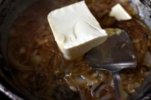 Необычные котлеты в пикантном сырном соусе  - фото шаг 4