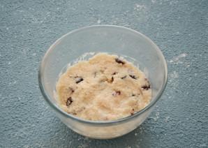 Кокосовое печенье без глютена - фото шаг 4