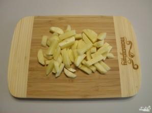 Суп с фрикадельками и рисом - фото шаг 5