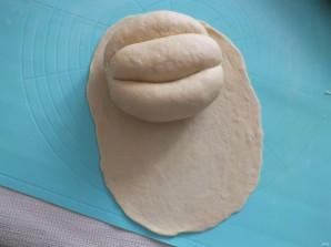"Хлеб ""Апельсин"" - фото шаг 14"