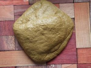 Хлеб ржаной на квасном сусле - фото шаг 4
