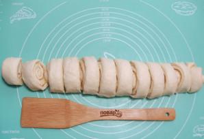 Американские булочки - фото шаг 12