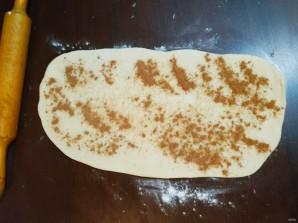 Карамельные булочки - фото шаг 6
