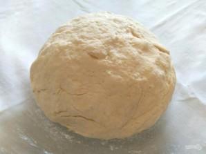 Пшённый хлеб - фото шаг 7
