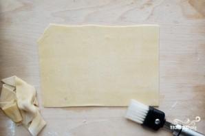 Постные равиоли - фото шаг 7