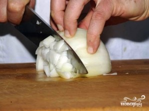 Суп из оленины - фото шаг 2