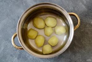 Марокканский картофельный салат - фото шаг 2
