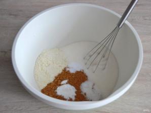 """Шоколадный торт """"Маркиз"""" - фото шаг 2"""
