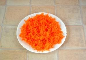 Кексы из моркови - фото шаг 1