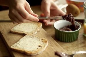 Домашняя шоколадная паста - фото шаг 8
