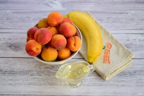 Сорбет из абрикосов - фото шаг 1
