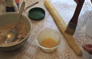 Печенье гата - фото шаг 2
