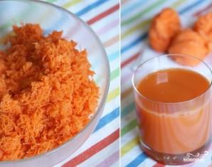 Суфле из моркови - фото шаг 1
