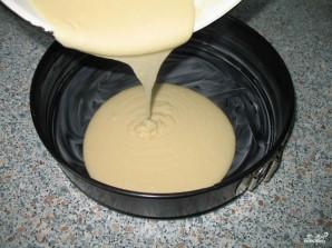 Торт постный - фото шаг 4