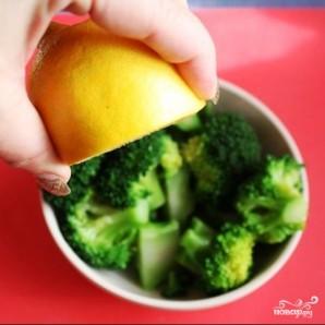 Сытный новогодний салат - фото шаг 6