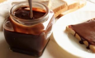 Шоколадный плавленый сыр - фото шаг 5