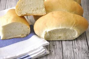 "Хлеб ""Сайка"" - фото шаг 11"