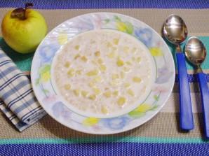 Диетический завтрак для похудения - фото шаг 6