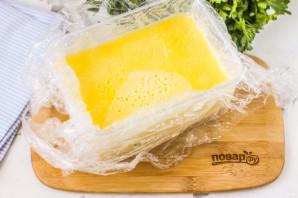 Домашний сыр без молока - фото шаг 10