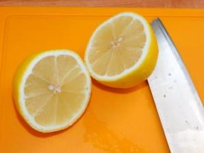 Мятно-лимонный лимонад - фото шаг 2