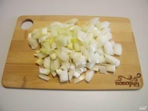 Паста с фаршем и томатной пастой - фото шаг 2