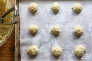 Лимонное печенье с рикоттой - фото шаг 5