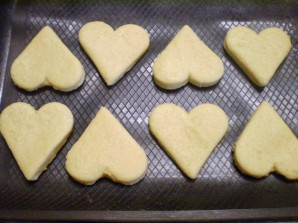 Печенье на сливочном масле - фото шаг 10
