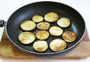 Закуска из баклажанов - фото шаг 2