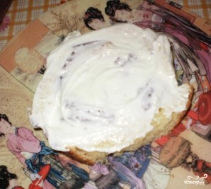 """Торт """"Денежный мешок"""" - фото шаг 3"""