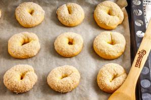Итальянское сахарное печенье - фото шаг 7