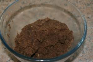 Шоколадный чизкейк без выпечки - фото шаг 2