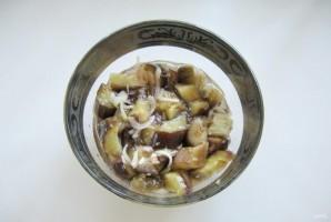 Маринованные баклажаны за 6 часов - фото шаг 12