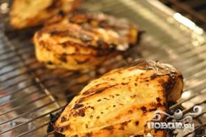 Курица в соусе Тикка Масала - фото шаг 5