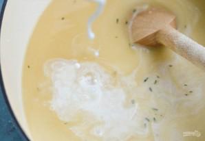 Суп из риса и индейки - фото шаг 5