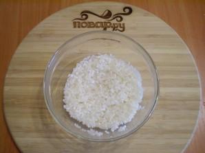 Бульон куриный с рисом - фото шаг 4