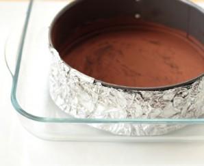 "Торт ""Эскимо"" - фото шаг 5"