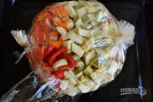 Кабачковая икра с морковью и луком - фото шаг 4