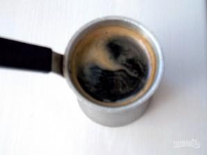 """Десерт """"Кофе с халвой"""" - фото шаг 2"""