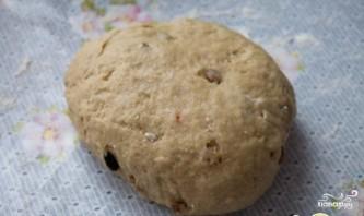 Печенье из халвы  - фото шаг 7