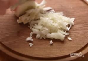 Простой рецепт горячих бутербродов в духовке - фото шаг 1