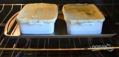 Рецепт вкусного мясного пирога - фото шаг 12