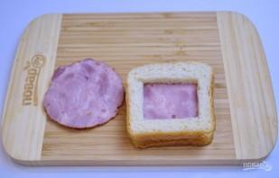 Необычные тосты к завтраку - фото шаг 4