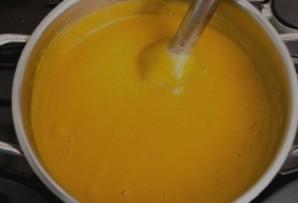Чечевичный крем-суп - фото шаг 6